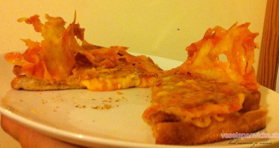 jamieho ultimate cheese toast