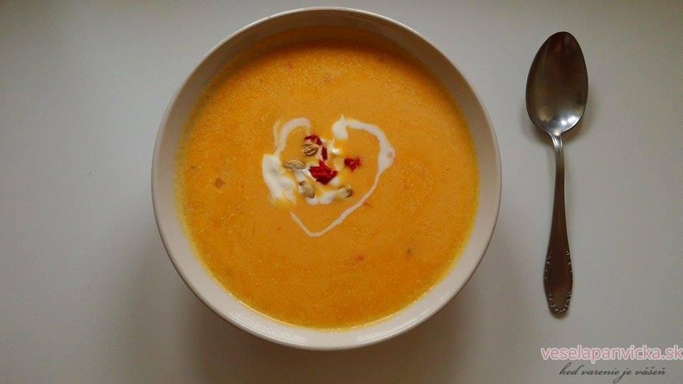 tekvicova polievka 4