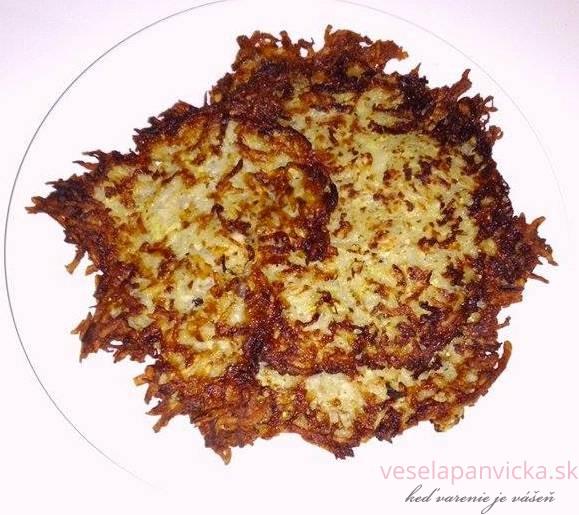 zemiakovo cuketove placky 1