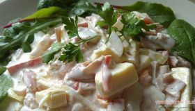 svajciarsky salat