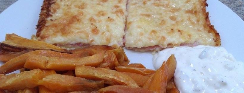 pečený syr