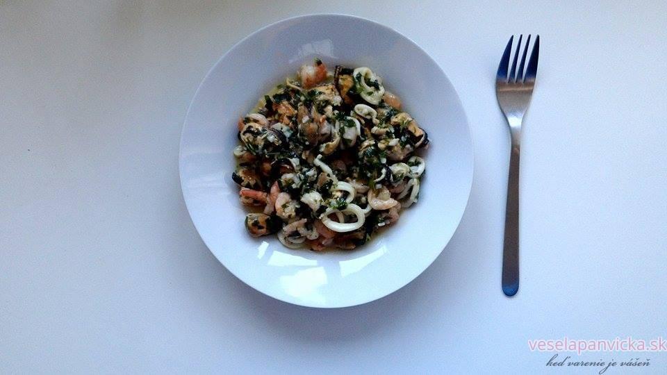 morske plody 2