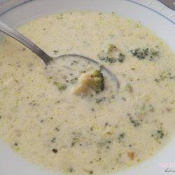 mliecna brokolicova polievka_1