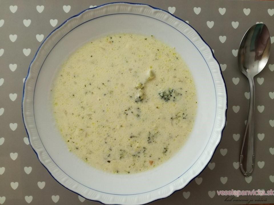 mliecna brokolicova polievka_2